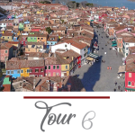 PRIVATE TOUR - BURANO  AS YOU LIKE IT
